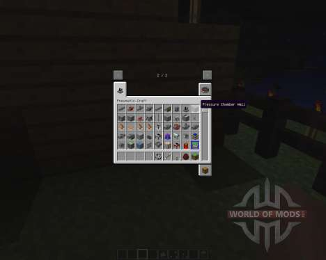 PneumaticCraft [1.6.2] for Minecraft