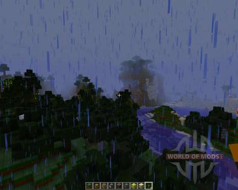 SimplyPlain [16x][1.7.2] for Minecraft
