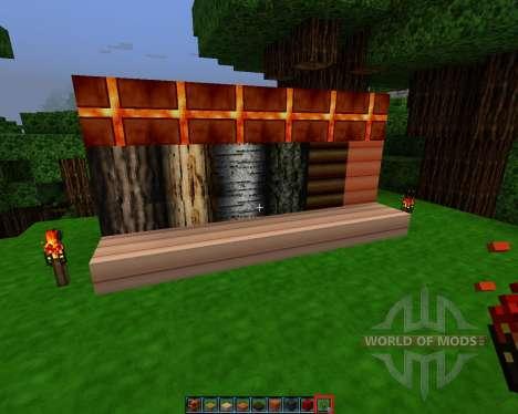 Zaurx Craft [32x][1.7.2] for Minecraft