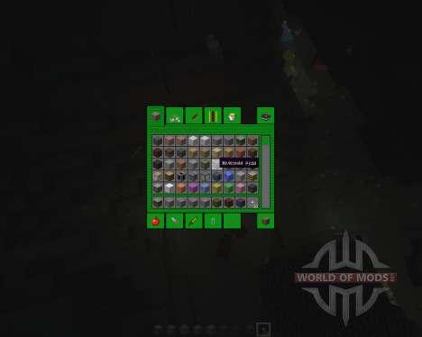 MechaniCraft [16x][1.8.1] for Minecraft
