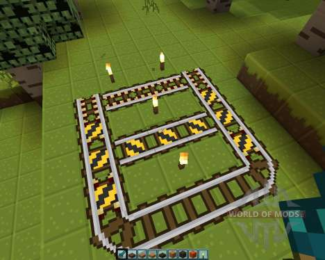PiXiE [16x][1.8.7] for Minecraft