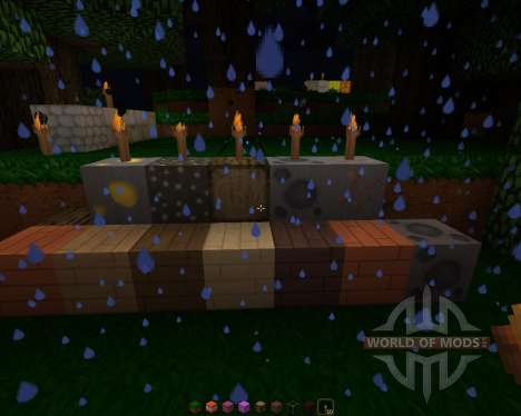 MinePixels [32x][1.7.2] for Minecraft