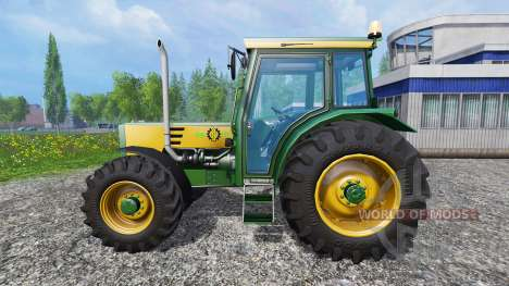 Buhrer 6135A Normal for Farming Simulator 2015