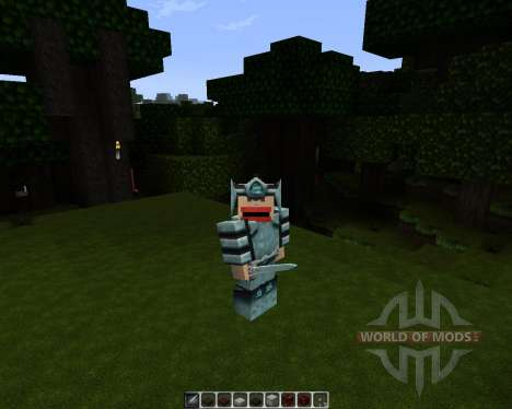 Smooth Realistic [128x][1.7.2] for Minecraft