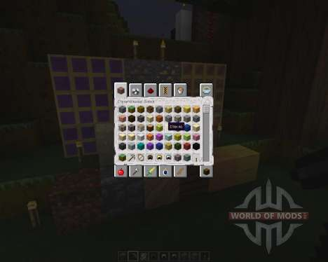Toonward Sword [16x][1.7.2] for Minecraft