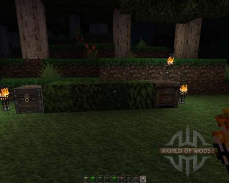 Conquest [64x][1.7.2] for Minecraft