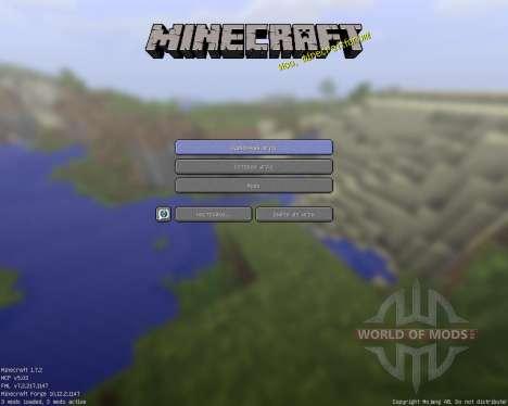 Popcraft [16x][1.7.2] for Minecraft