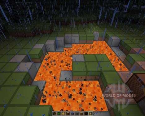 oCd [16x][1.8.1] for Minecraft