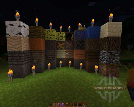 TE [32x][1.7.2] for Minecraft