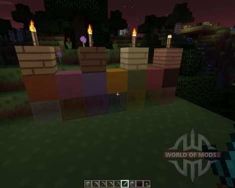 LinkKit [16x][1.7.2] for Minecraft