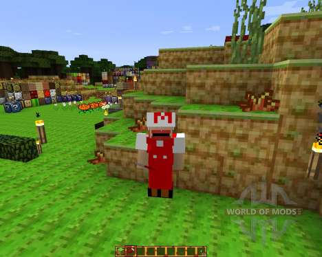 Project Mario [32x][1.7.2] for Minecraft