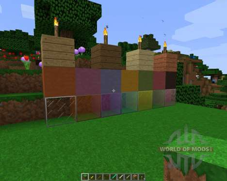 The Aether 2 Faithful Pack [64x][1.8.1] for Minecraft
