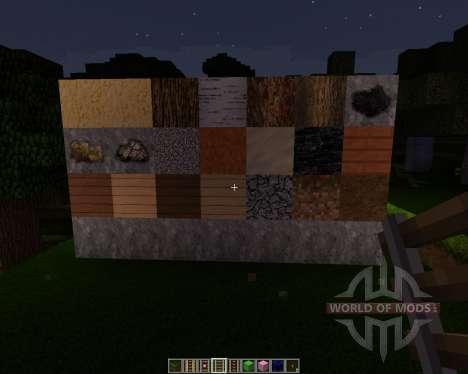 Jamesbaseball [128x][1.7.2] for Minecraft