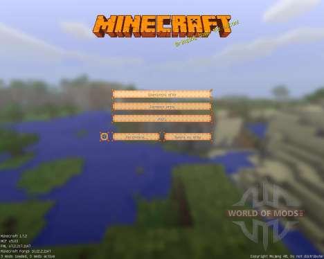 Super Mario [256x][1.7.2] for Minecraft