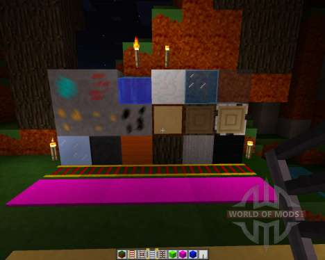 Architects [32x][1.7.2] for Minecraft