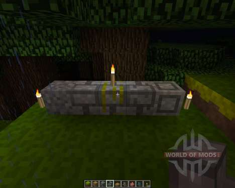 Basic Pack [8x][1.7.2] for Minecraft
