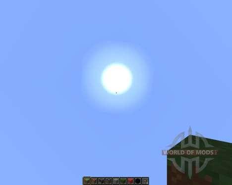 Axiom [16х][1.8.1] for Minecraft
