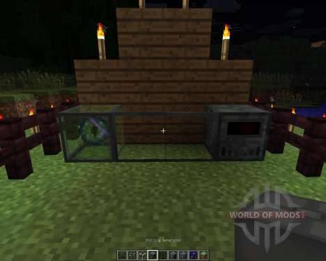 Ender IO [1.6.2] for Minecraft