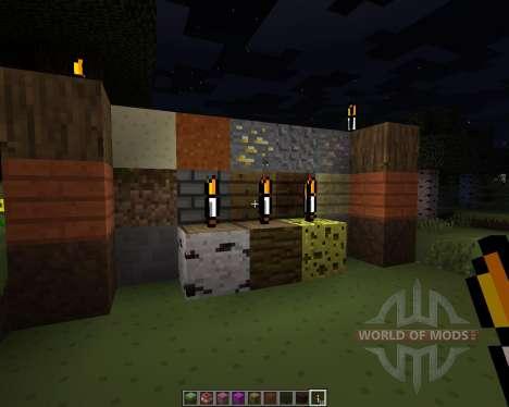 EddsCraft [16x][1.7.2] for Minecraft
