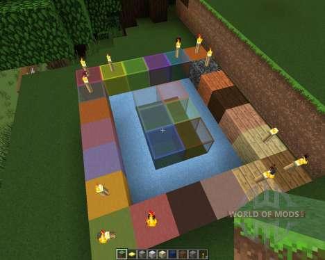 Norte [32x][1.7.2] for Minecraft