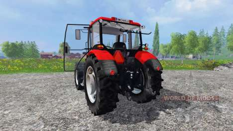 Zetor Proxima 100 [washable] for Farming Simulator 2015