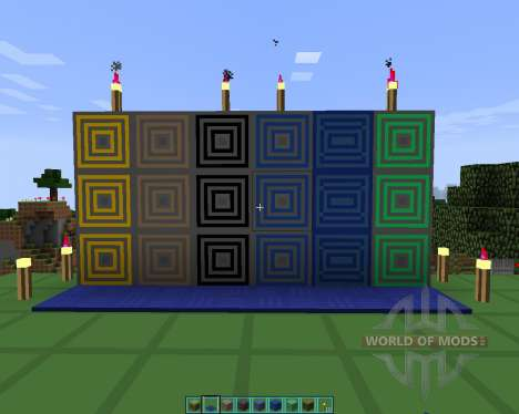 FlipCraft [16x][1.7.2] for Minecraft