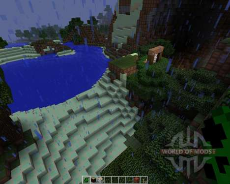 Small & Simple [8x][1.7.2] for Minecraft