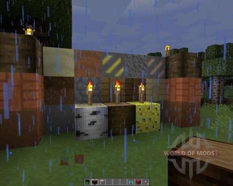 SleepyPack [16x][1.7.2] for Minecraft