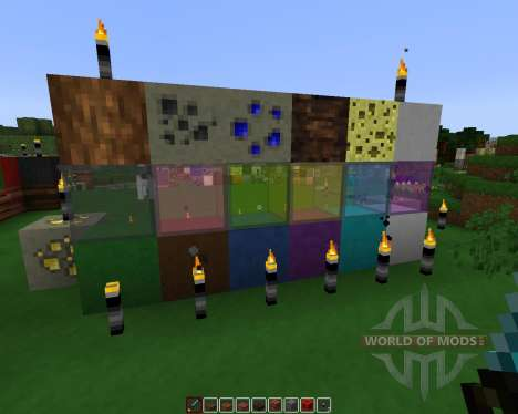 Pamplemousse [16x][1.7.2] for Minecraft