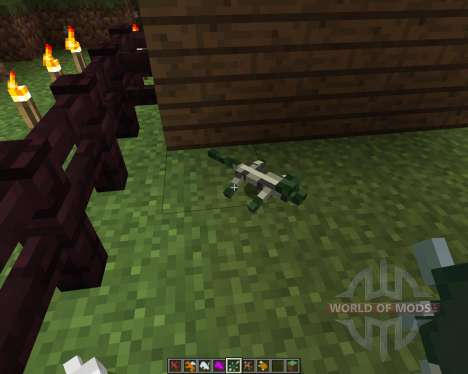 Clay Soldiers [1.6.2] for Minecraft