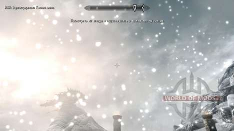 Freeze - salvation in the camp [2.6] for Skyrim
