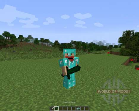 Random Things [1.7.2] for Minecraft
