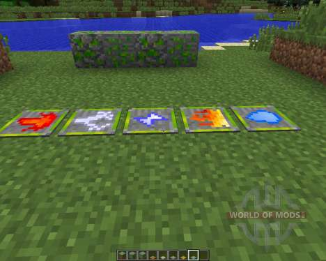 Magical Experience [1.6.2] for Minecraft