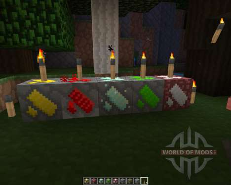 Adorable [16x][1.7.2] for Minecraft