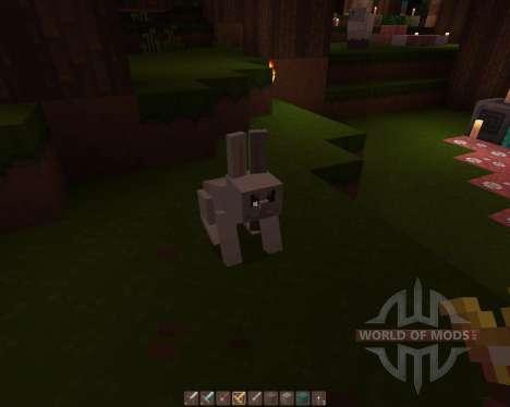 Dandelion [16х][1.8.1] for Minecraft