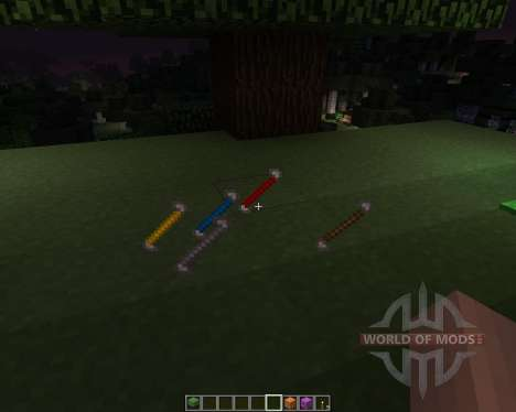 Craft-Life Texture Pack [16x][1.7.2] for Minecraft