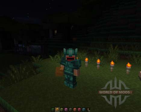 MineRP Server TexturePack [16x][1.7.2] for Minecraft