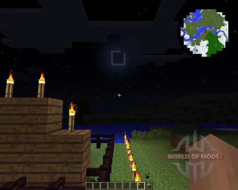 MapWriter [1.6.2] for Minecraft