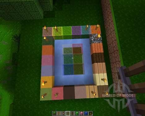 Sparkle Craft [32x][1.7.2] for Minecraft
