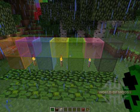 Moar Craft [128x][1.7.2] for Minecraft