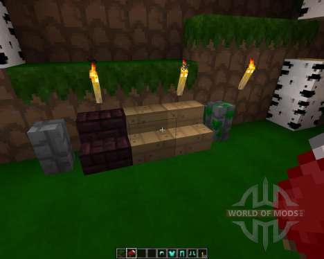 Mineshaft [16x][1.7.2] for Minecraft