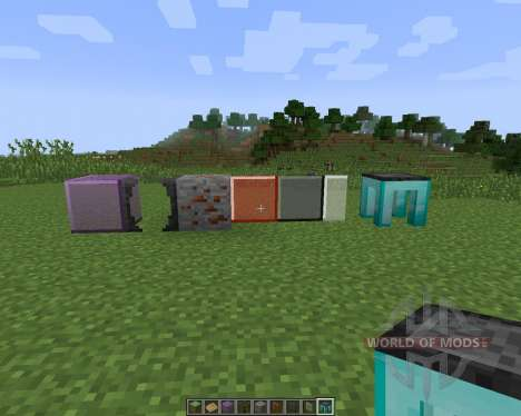 Tinkers Construct [1.7.2] for Minecraft