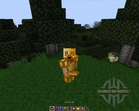 LAR Games [16x][1.7.2] for Minecraft
