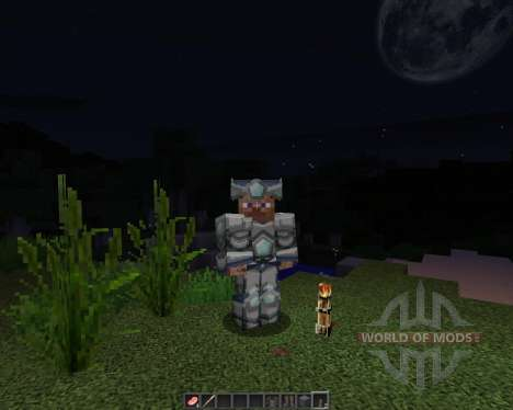 Artecraft Ressource Pack [64х][1.8.1] for Minecraft