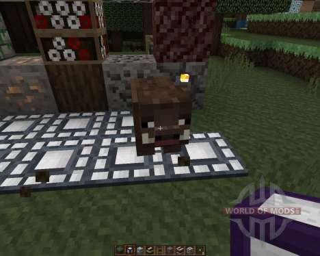 Romecraft [16x][1.7.2] for Minecraft