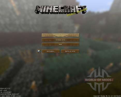 HerrSommer Medieval [64x][1.7.2] for Minecraft