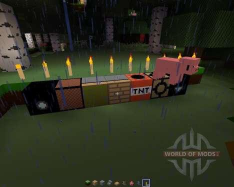 NetbookCraft [16x][1.7.2] for Minecraft