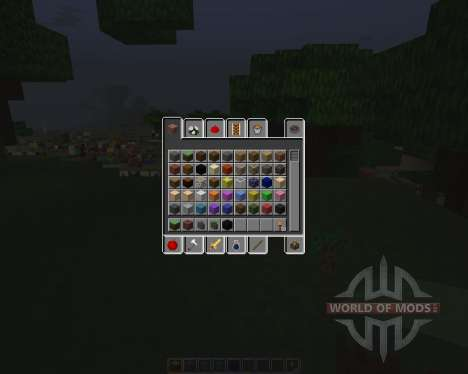 Simple Realism [16x][1.7.2] for Minecraft