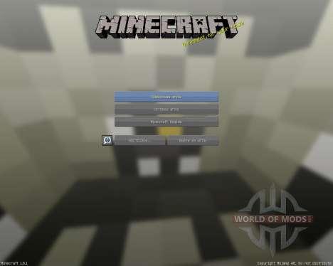 DEM Textures [128х][1.8.1] for Minecraft