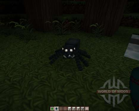 Wolfhound [64x][1.8.1] for Minecraft